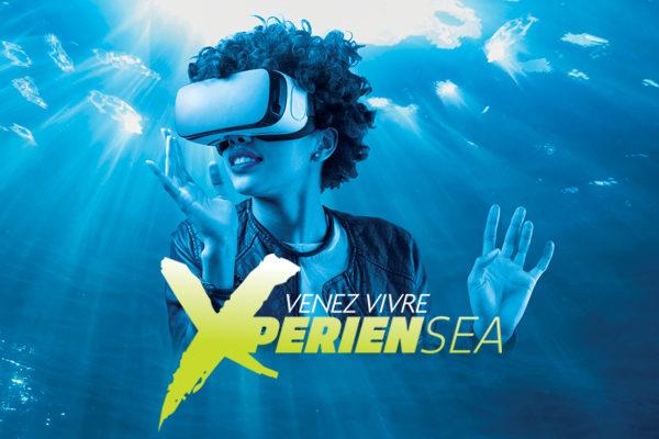 Xperiensea - Crédit photos : iStock, 016971