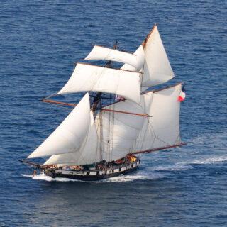 Océanopolis et la Navigation sur La Recouvrance