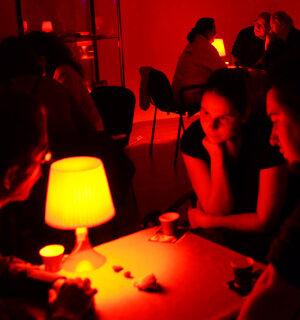Nuit Européenne des chercheurs à Océanopolis Brest © Océanopolis