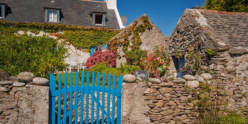 Les îles du Finistère - © Xavier Dubois 2012