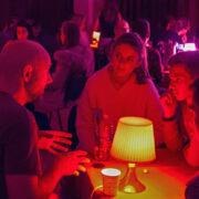 La nuit européenne des chercheurs