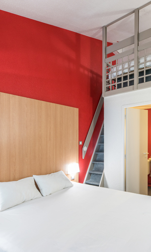 h tel b b brest kergaradec oc anopolis. Black Bedroom Furniture Sets. Home Design Ideas