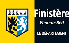 Logo département du Finistère