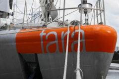 Océanopolis accueille la goélette Tara à Brest