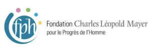 logo fondation charles léopold mayer