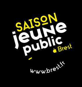 logo saison jeune public brest