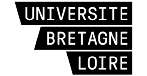 logo université bretagne loire