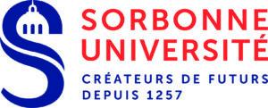 Logo Sorbonne Université