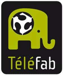 logo telefab