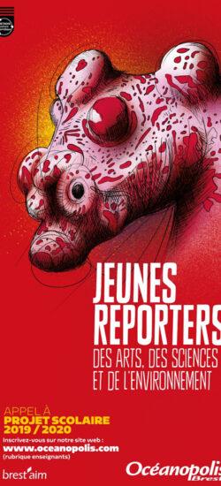 Appel à Projet Jeunes reporters