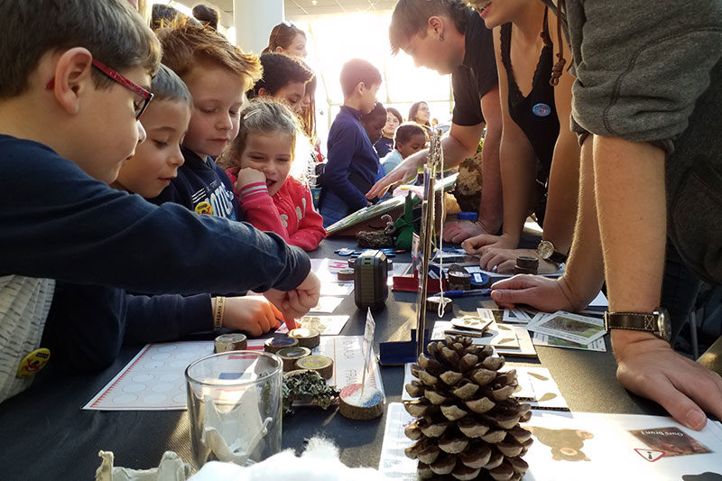 Fête de la Science Brest