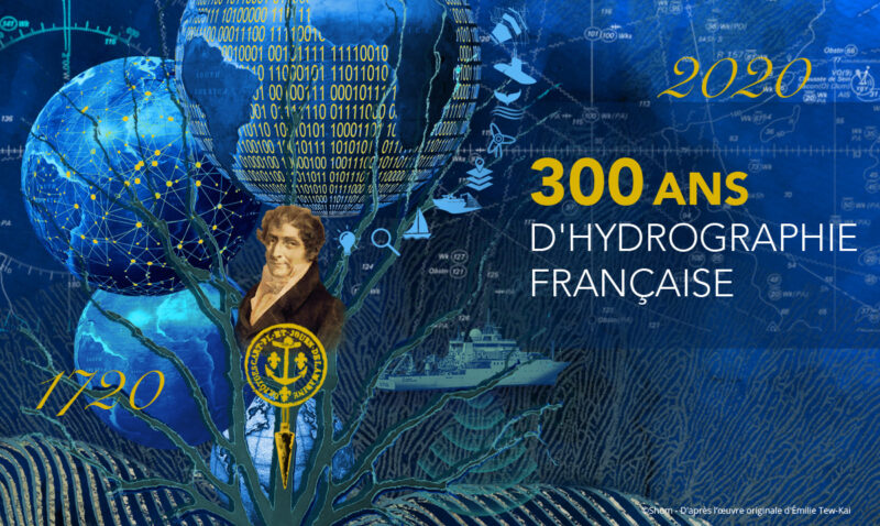 conf 300 ans hydrographie