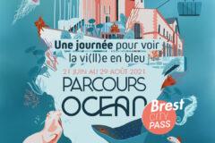NOUVEAU : City Pass Parcours Océan